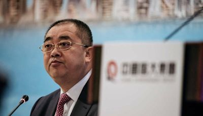路透:恆大總裁夏海鈞在香港進行重組磋商 - 自由財經