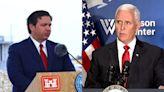共和黨民調:2024若川普不參選 彭斯、德桑蒂斯將成熱門人選 | 國際 | 新頭殼 Newtalk