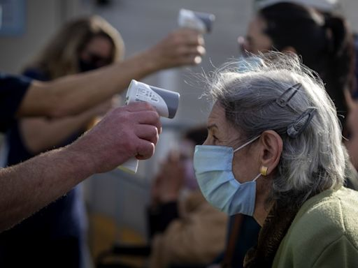 How soon you get COVID-19 vaccine may depend on where in California you live