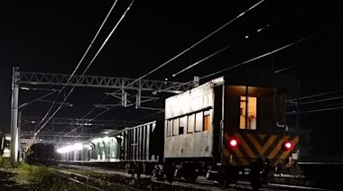 可惜!台鐵70年活化石「守車」 2024年後將陸續消失