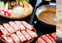 麻辣火鍋、壽喜燒、涮涮鍋全部也不可錯過! 12 間必吃台北人氣火鍋推薦