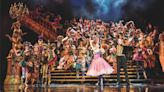 THE PHANTOM OF THE OPERA Eyes June 2021 Return to the West End