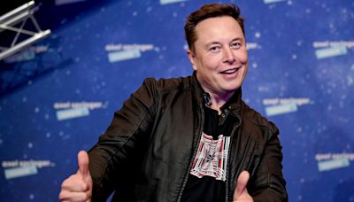 Just How Rich Are Elon Musk, Donald Trump and These Other Big Names?