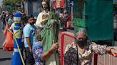 ¿Por qué los feligreses celebran el 28 de octubre a San Judas Tadeo en la iglesia de San Hipólito de CDMX?