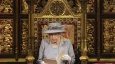 Queen Elizabeth breaks tradition with first major public engagement since Prince Philip's death