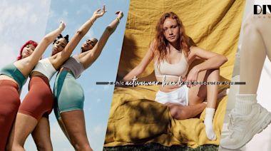 突顯運動女性的性感和自信:3個值得入手的外國sportswear火熱品牌 | Katrina Yee-Girlboss Style