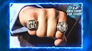 Flashback: SB Champion Giants get Super Bowl rings in 2012   Time Machine Tuesday
