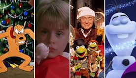 Disney+ Christmas Movies for Kids: The Best Family Films to Watch this Holiday Season | Den of Geek