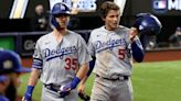 Dodgers Agree on Contracts With Cody Bellinger, Corey Seager, and Julio Urias
