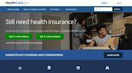 Biden Administration Amps Up Obamacare Registration Efforts