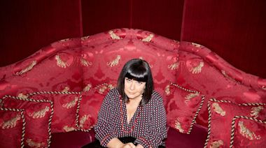 Dawn French: 'I'm glad I'm not a young comedian right now'