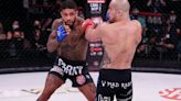 Saul Rogers committed to stay at lightweight after Bellator 266: 'I feel brand new'