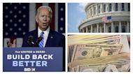 Democrats' Tax Plan a Balancing Act Between Moderates, Progressives
