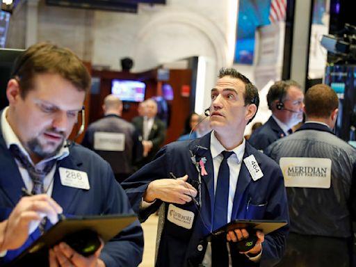 美股續漲、那指漲0.8%創新高 投資人紛紛搶進科技股