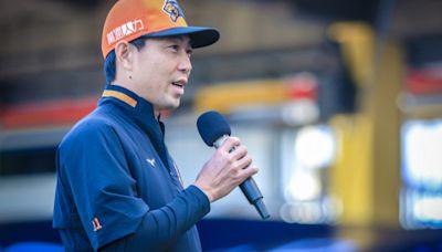 外野三鬼三缺二 統一其他外野手究竟誰能補缺 - 中職 - 棒球 | 運動視界 Sports Vision