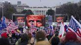 世界都在看》美國國會山莊暴亂 全球領袖震驚譴責:可恥又可鄙!中國幸災樂禍:最美風景