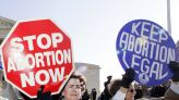 Ohio lawmakers join attorney general in national push to overturn Roe v. Wade