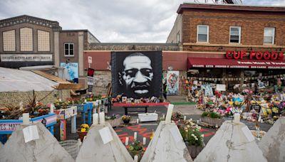 Darnella Frazier, teen who filmed George Floyd's murder, wins honorary Pulitzer