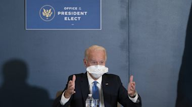From the coronavirus to the environment, Biden plans to take government in new direction