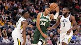 Check Out The Video Giannis Antetokounmpo Tweeted