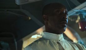 'Greyhound' portrays Black sailor in World War II: Rob Morgan discusses 'rare' opportunity