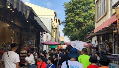 國慶連假活動滿滿 台南吸引遊客觀光旅遊住宿滿滿
