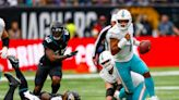 5 takeaways from the Dolphins Week 6 loss to the Jaguars in London