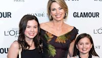 GMA's Amy Robach celebrates exciting family news involving her daughter – fans react