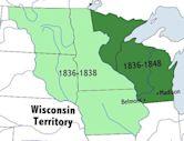 Wisconsin Territory
