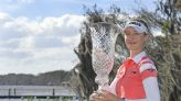 Whoa, Nelly! Korda makes it 2 straight wins for her family