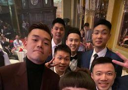 羽球/戴資穎連3年無緣獎項 與台灣6帥「同框」