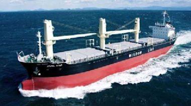 〈商品報價〉BCI上周狂飆13% 海岬型運價超越巴拿馬型   Anue鉅亨 - 指數