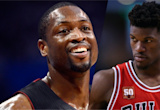 Dwyane Wade Made Sure Everyone Knew The Bulls Are 'Jimmy Butler's Team'