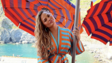 Chrissy Teigen Is Concerned That She Could Be Canceled Forever - Daily Soap Dish