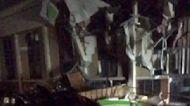 Guests Detail Surviving Fultondale Tornado as Hotel Damaged