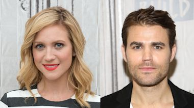 'Guiding Light' Stars Brittany Snow and Paul Wesley: Who Has the Higher Net Worth in 2020?