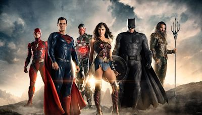 Step Aside, MCU: Here's All the DC Universe Content You Can Stream on HBO Max
