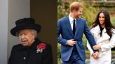 【英國皇室】哈利王子、梅根退出皇室惹怒英女皇?杜莎夫人蠟像館如「他們」所願撤走哈利夫婦!