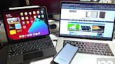 善用iPhone、iPad及Mac 幾個小技巧搭配蘋果裝置在家工作