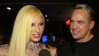 """The Blonds Call Paris Hilton the """"Ultimate Blonde"""" at NYFW"""