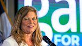 NYC mayoral hopeful Kathryn Garcia eyes 'strong path to victory'