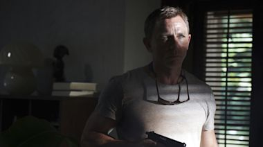 Daniel Craig hints that 'No Time To Die' plot will connect to Bond's 'Casino Royale' trauma