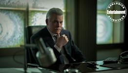 Ray Liotta joins Hanna season 3 as new villain who 'wields incredible insider power'