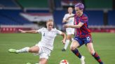 Megan Rapinoe and Co. take criticism in stride as USWNT crushes New Zealand
