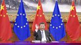 要協定就解制裁》歐洲議會可能凍結《中歐投資協定》 強調與台灣貿易協定不應受中國牽制