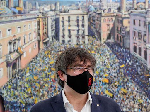 Momentos clave de la trayectoria de Puigdemont: desde la independencia catalana a la detención en Cerdeña