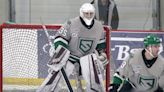 NAHL: Chippewa Steel goaltender Gho excited for Alaska homecoming