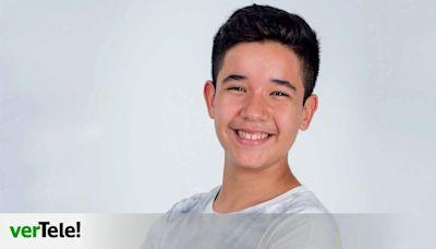Levi Díaz, ganador de 'La Voz Kids 6', representará a España en Eurovisión Junior 2021