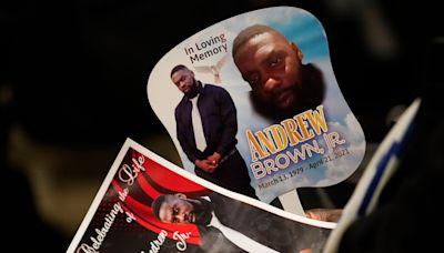 2 North Carolina deputies involved in fatal Andrew Brown Jr. shooting return to work