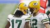 The Last Dance? Packers' Rodgers, Adams share cryptic Instagram posts
